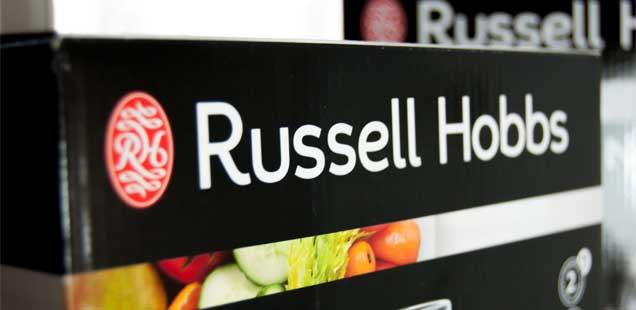 Russell Hobbs Mixer im Test
