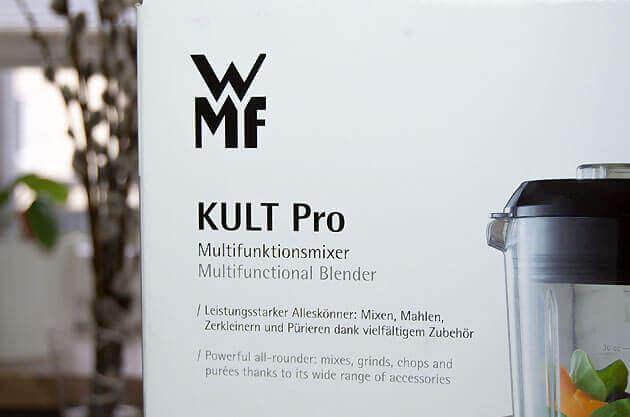 WMF KULT Pro Orginalverpackung