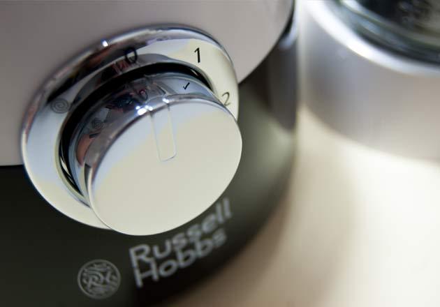 Russell Hobbs 24721-56 Horizon Mixer Bedienung