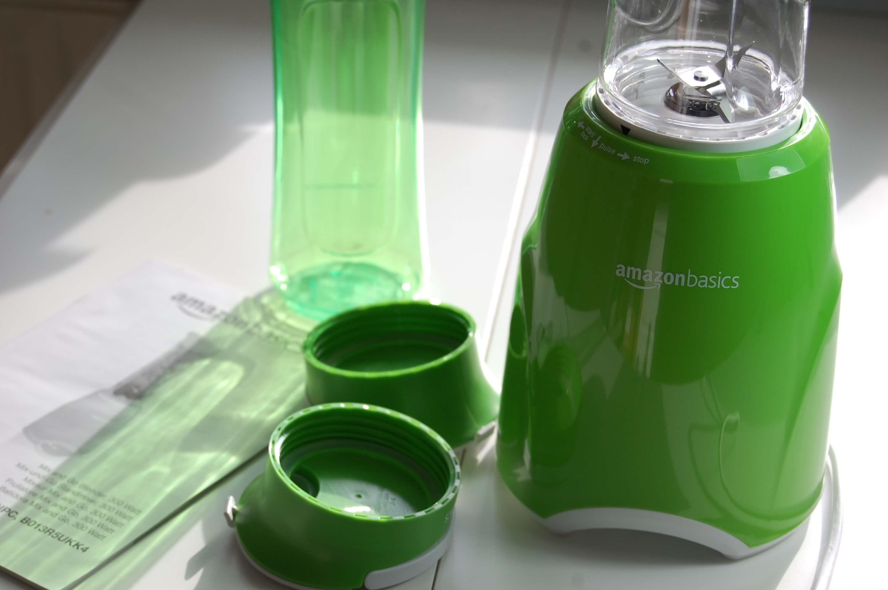 amazonBasics Mixer Lieferumfang
