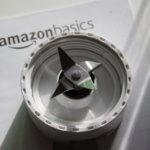 AmazonBasics Mixer Messerstern