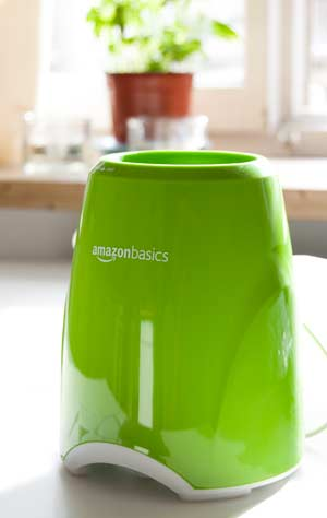 amazonBasics Mixer Mix & Go Motorblock