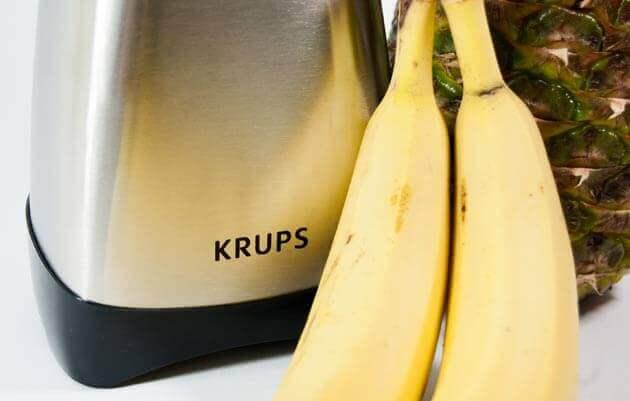 Hersteller Krups