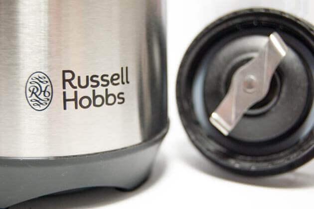 Russell Hobbs Mix & Go Steel Flachklingenaufsatz
