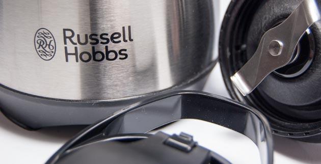 Russell Hobbs Mix & Go Steel Zubehör