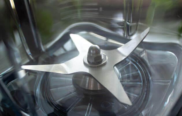 Vitamix A2300i Mixer Messer