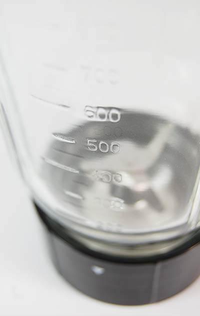 Severin SM 3718 Glas-Behälter